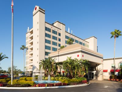 Photo for THE DELUXE TOWER & SUITES HOTEL IN KISSIMMEE