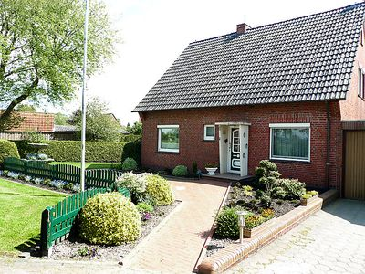 Photo for Apartment Bentweg  in Westerholt, North Sea - 4 persons, 2 bedrooms