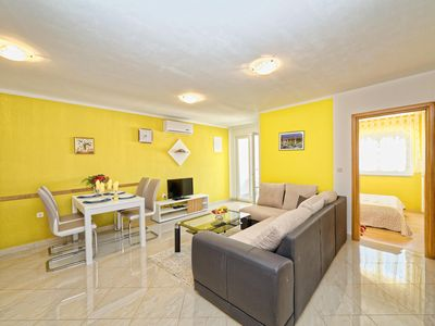 Photo for Apartments Nadija / Two bedroom A3
