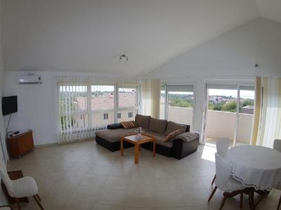 Photo for Holiday apartment Medulin for 2 - 4 persons with 2 bedrooms - Holiday apartment