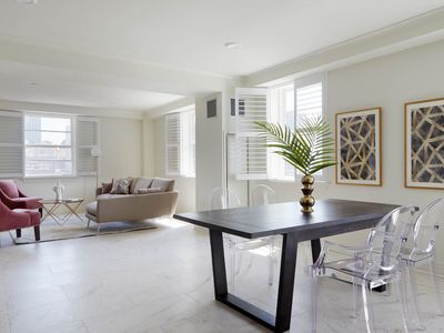 Photo for Sonder | Canal Street | Pristine 2BR + Rooftop
