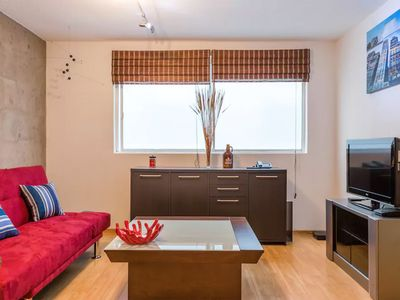 Photo for ★ CDMX BEST LOCATION★  | NEAR HISTORIC DTWN |