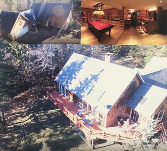 Photo for Amazing Large 4 Br Chalet Loaded with Family Fun 6 Miles to Mt Snow Must See !