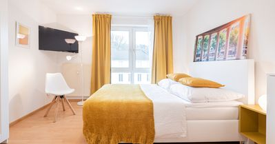 Photo for 1BR Apartment Vacation Rental in Aachen, NRW