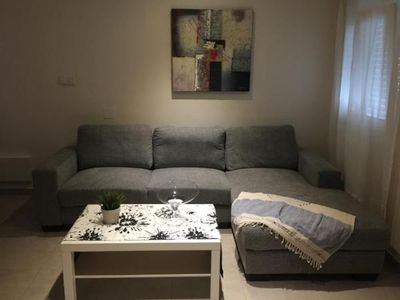 Photo for Holiday apartment Torrevieja for 1 - 4 persons with 1 bedroom - Holiday apartment