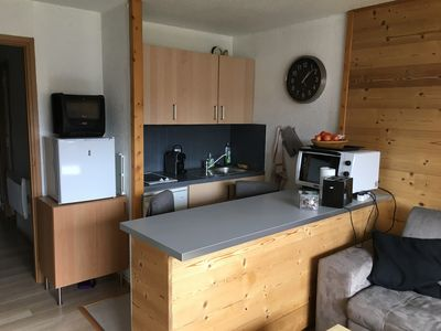 Photo for Nice Apartment 4 Pers Ideally located