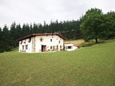 Photo for Rural house (rental) Ecoluxury for 8 people