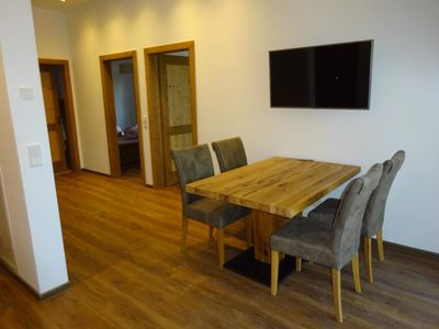 Photo for Suite Mitterspitz with 2 bedrooms (# 12) - Tannenhof, guesthouse