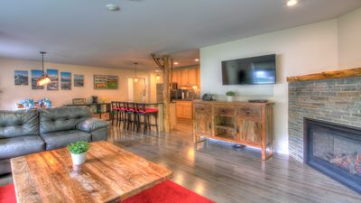 Photo for Killington Tree House: 2 Room Modern Condo 432