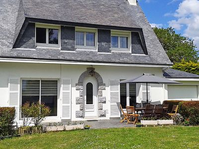 Photo for Vacation home Villa du Paradis  in Tregunc, Brittany - Southern - 8 persons, 4 bedrooms
