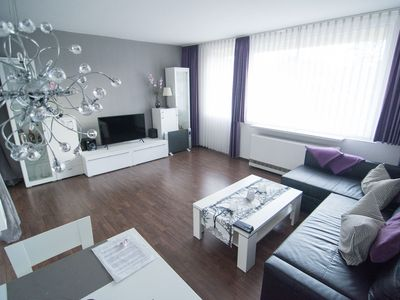 Photo for Directly in the center of Steinhude, central location, book now