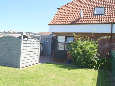 Photo for Holiday home Grosse Balje 17B - Large. Balje 17B with sauna and fenced garden. Wireless Internet access