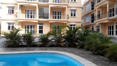 Photo for Apartment in Pereybere
