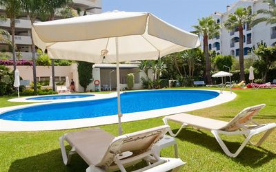 Photo for 2BR Apartment Vacation Rental in Puerto Banus, Malaga