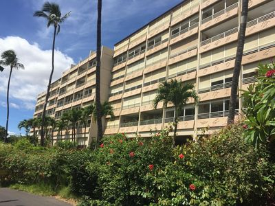 Photo for 2 BDRM Condo, Steps from beach, Great value, South Kihei