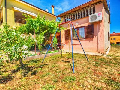 Photo for Apartment 1382/13066 (Istria - Marcana), Budget accommodation, 7000m from the beach