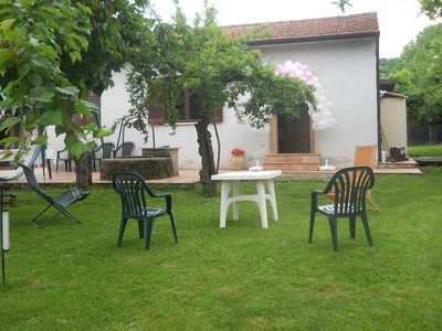 Photo for 2BR House Vacation Rental in Sezze, Lazio