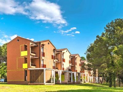Photo for Apartments Sol Stella, Umag  in Westküste Istrien - 3 persons, 1 bedroom