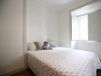 Photo for A5 ★ Charming & Cozy Flat ★ City Center ★ Heart of Lisbon