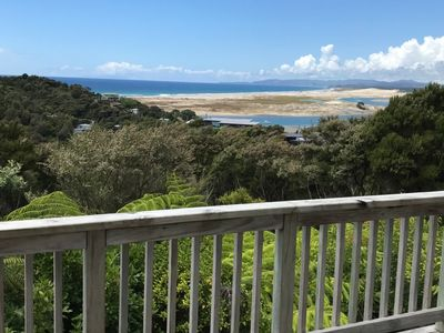 Photo for 4BR House Vacation Rental in Red Beach, Mangawhai Heads