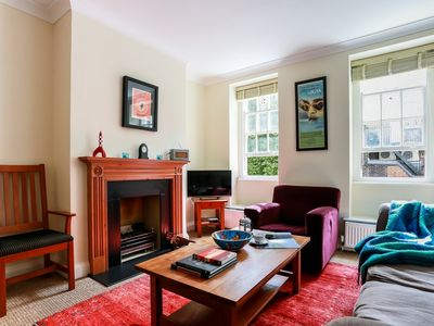 Photo for 1BR Apartment Vacation Rental in Londres