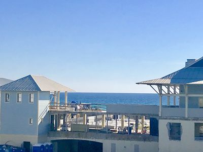 Photo for NEW RENTAL * WaterColor * 6 WaterColor Blvd #203 * Steps to Beach & Community Pool