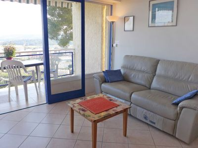 Photo for Apartment Les Alizées in Le Lavandou - 4 persons, 2 bedrooms