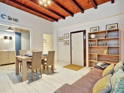 Photo for Piazza Navona Lovely Apartment