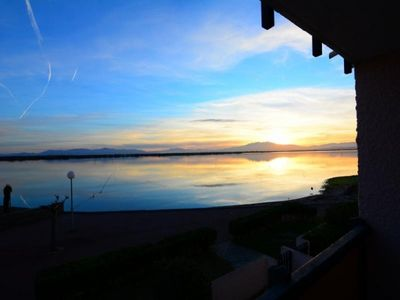 Photo for 1BR Apartment Vacation Rental in Port Barcarès