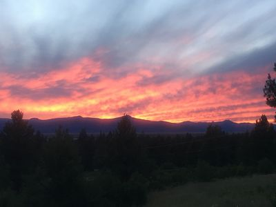 Photo for 4BR House Vacation Rental in Chiloquin, Oregon
