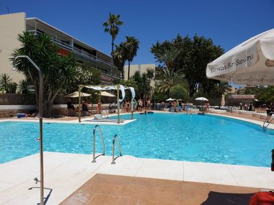 Photo for Apartment Eurosol in Torremolinos - 6 persons, 2 bedrooms