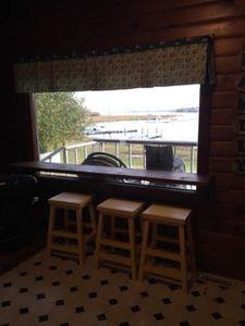 Photo for 2BR Cabin Vacation Rental in Rochon Sands, AB