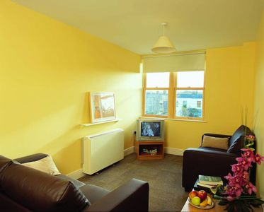 Photo for 2 Bedroom Apartment by Canal