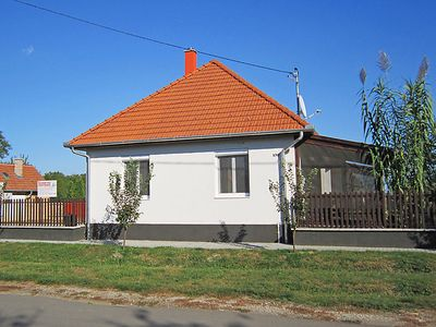 Photo for Vacation home Tisza 2 in Tiszabábolna - 4 persons, 2 bedrooms