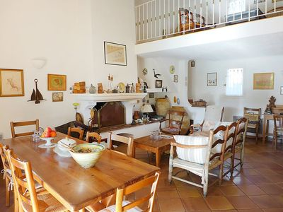 Photo for House in Roquebrune-sur-Argens with Parking, Internet, Washing machine, Pool (108817)
