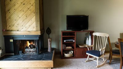 Photo for 2BR Condo Vacation Rental in Truckee, California