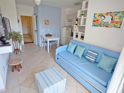 Photo for Apts 200 m from Novo Campeche beach