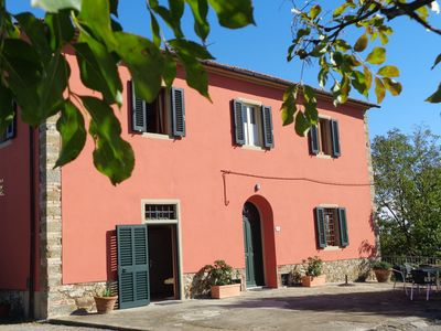 Photo for 4BR House Vacation Rental in Vinci (Florence), Toscana