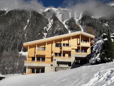 Photo for Apartment Bab-Port  in Wengen, Bernese Oberland - 8 persons, 4 bedrooms