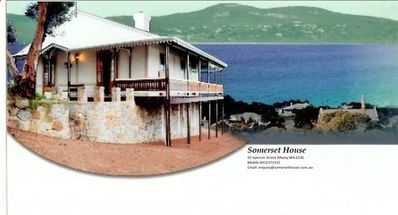 Photo for Somerset House Albany WA