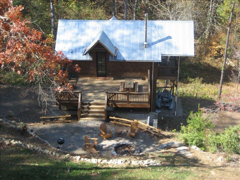 Quiet Cabin in the Smoky Mountains. - VRBO