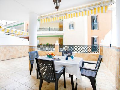 Photo for Apartment Apartamento Mediterraneo in Torrox Costa - 5 persons, 3 bedrooms