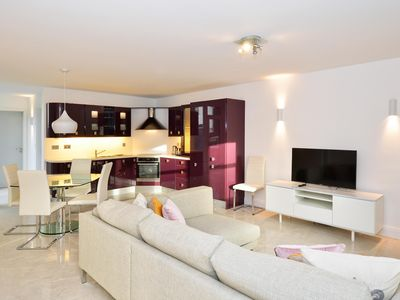 Photo for Unique Modern Home in the heart of Galway with all your comforts looked after