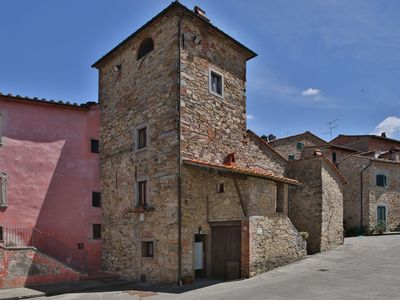 Photo for House in the center of Pergine Valdarno with Internet, Parking, Washing machine (1020543)