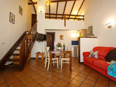 Photo for 1BR Apartment Vacation Rental in Robregordo, Madrid