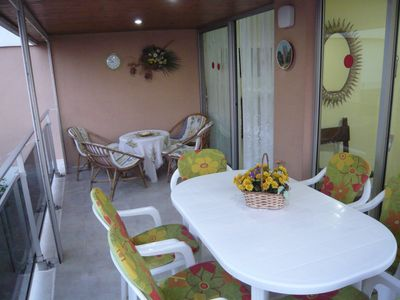 Photo for 2BR Apartment Vacation Rental in Cambrils, Connecticut