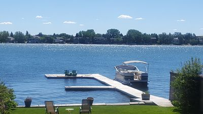 Photo for Rare Lake Front Home