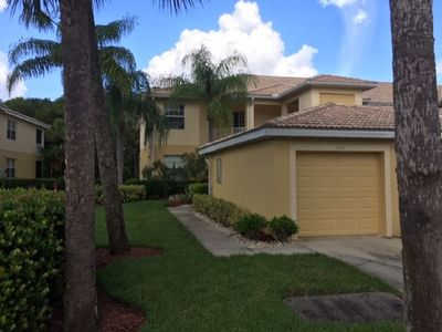 Photo for 2 BED 2 BATH FIRST FLOOR CORNER UNIT WITH GARAGE