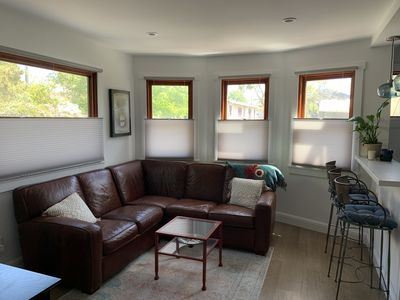 Photo for 1BR Guest House Vacation Rental in Berkeley, California