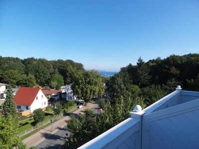 Photo for 3-room apartment - Villa Granitz in the Baltic resort of Binz on Rügen